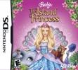 Logo Emulateurs Barbie Princesse de l'Ile Merveilleuse [USA]
