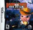logo Emulators Barnyard Blast - Swine of the Night