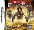 logo Emulators Battles of Prince of Persia (Clone)