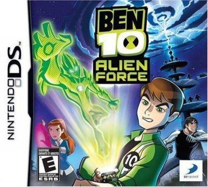 Ben 10 : Alien Force image