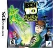 logo Emulators Ben 10 : Alien Force