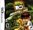 logo Emulators Ben 10 : Protector of Earth