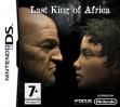 logo Emulators Benoit Sokal Last King of Africa