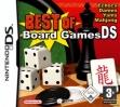 logo Emulators Best of Board Games DS