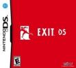 Logo Emulateurs Exit DS