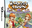logo Emulators Harvest Moon DS - The Tale of Two Towns