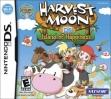 logo Emulators Harvest Moon DS: Island of Happiness