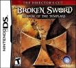 Logo Emulateurs Broken Sword - Shadow of the Templars - The Direct