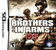 Logo Emulateurs Brothers in Arms DS