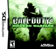 logo Emulators Call Of Duty 4 - Modern Warfare