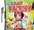 logo Emulators Candace Kane's Candy Factory