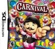 logo Emulators Carnival Games
