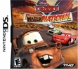 Логотип Emulators Cars - Mater-National Championship