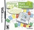 logo Emulators Challenge Me - Math Workout