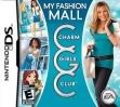 Логотип Emulators Charm Girls Club - My Fashion Mall