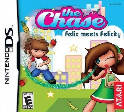 The Chase - Felix Meets Felicity  [USA] image