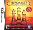 logo Emulators Chessmaster - The Art of Learning