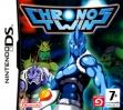 Логотип Emulators Chronos Twin