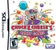 logo Emuladores Chuck E. Cheese's Party Games