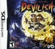 Logo Emulateurs Classic Action - Devilish (Clone)