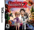 logo Emulators Cloudy with a Chance of Meatballs 2