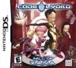 logo Emulators Code Lyoko - Fall of X.A.N.A.