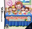 logo Emulators Cooking Mama 2: Dinner With Friends