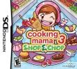 Логотип Emulators Cooking Mama 3 - Shop & Chop
