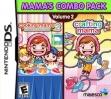 logo Emulators Cooking Mama World - Combo Pack [Europe]