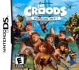 logo Emulators The Croods - Prehistoric Party! [Europe]