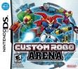 logo Emuladores Custom Robo Arena