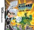 Logo Emulateurs Danny Phantom - Urban Jungle