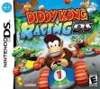 Логотип Emulators Diddy Kong Racing DS
