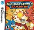 Logo Emulateurs Digimon World - Dawn