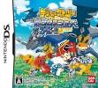logo Emulators Digimon Story : Super Xros Wars Blue