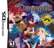 logo Emulators Disgaea DS