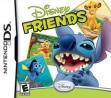 logo Emuladores Disney Friends