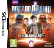 Логотип Emulators Doctor Who : Evacuation Earth