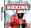 Логотип Emulators Don King Boxing