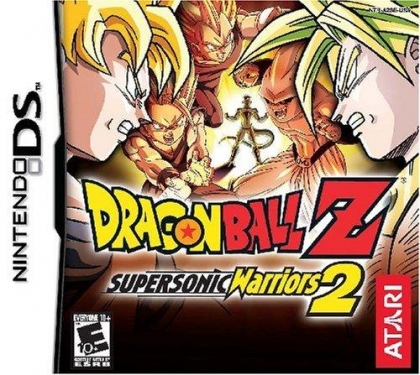 Dragon Ball Z - Supersonic Warriors 2 image