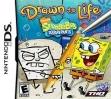 logo Emuladores Drawn to Life: SpongeBob SquarePants Edition