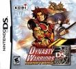 logo Emulators Dynasty Warriors DS : Fighter's Battle