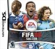 logo Emuladores FIFA Soccer 08