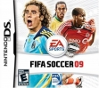 Logo Emulateurs FIFA Soccer 09