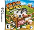 Logo Emulateurs Farm Frenzy : Animal Country