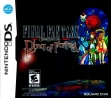 logo Emulators Final Fantasy Crystal Chronicles : Ring of Fates