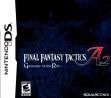 Логотип Emulators Final Fantasy Tactics A2 - Grimoire of the Rift