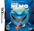 logo Emuladores Finding Nemo - Escape to the Big Blue
