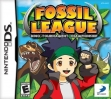 logo Emulators Fossil League - Dino Tournament Championship