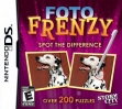 logo Emulators Foto Frenzy : Spot the Difference